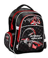 Школьный рюкзак Kite Speed Racer  K18-510S-1