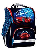 Школьный рюкзак Super Сar K18-501S-5