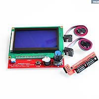 Дисплей RAMPS 1.4 LCD 12864