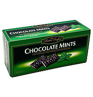 Конфеты Maitre Truffout Chocolate Mints, 200 Г