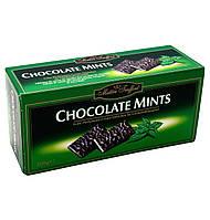 Конфеты Maitre Truffout Chocolate Mints, 200 Г