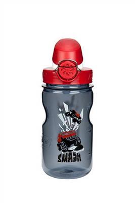 Бутылка Nalgene OTF Kids Grey-Smash