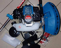 Мотокоса  Makita RBC 3102 (3,8 кВт, 1 нож 3 лопасти, 1 шпуля)