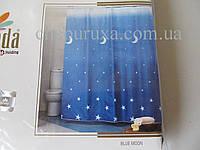 Штора для ванной Miranda BLUE MOON