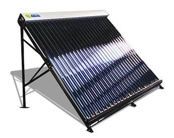 Вакуумный солнечный коллектор Altek, AC-VG-25(AL)
