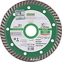 Алмазний диск Distar 1A1R Turbo 125 x 2,2 x 10 x 22,23 Elite 5D (10115023010), фото 1
