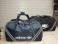 Очень большая качественная дорожная спортивная универсальная непромокаемая сумка по низкой цене