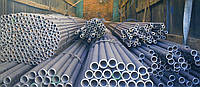 Труба бесшовная 16х2,5 мм сталь 20 холоднокатаная ГОСТ 8734-75