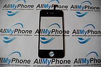 Сенсорный экран для Apple iPhone 4 / 4S черный