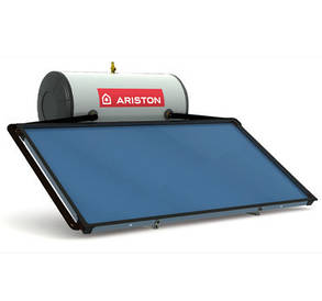Солнечный коллектор, Ariston, KAIROS THERMO HF 150-1 TR