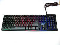 Клавиатура KEYBOARD ZYG 800, фото 1
