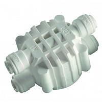 Aquafilter Переключатель потока воды Aquafilter SV-14-EZ четырехходовой