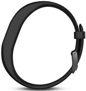 Фітнес-браслет Garmin Vivofit 4 Black (Large), фото 2