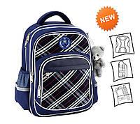 Рюкзак школьный  Kite 735 Сollege line-2 K18-735M-2