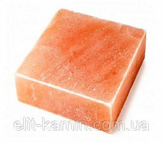 Гималайская соль Плитка (20/20/2,5 см) для бани и сауны