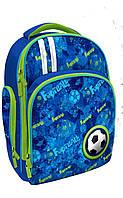 Рюкзак школьный  Kite 706 Football K18-706M-1