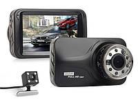 T639 Novatek 96650 НDR(2 камери), фото 1
