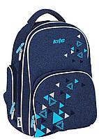 Школьный рюкзак Kite 705 Be bright K18-705S-2