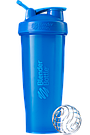 Шейкер спортивный BlenderBottle Classic Loop 940 ml (ORIGINAL) Cyan