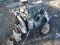 Двигатель 402 (без крышки клапанов, стартера,генератора, карбюратора, трамблера)