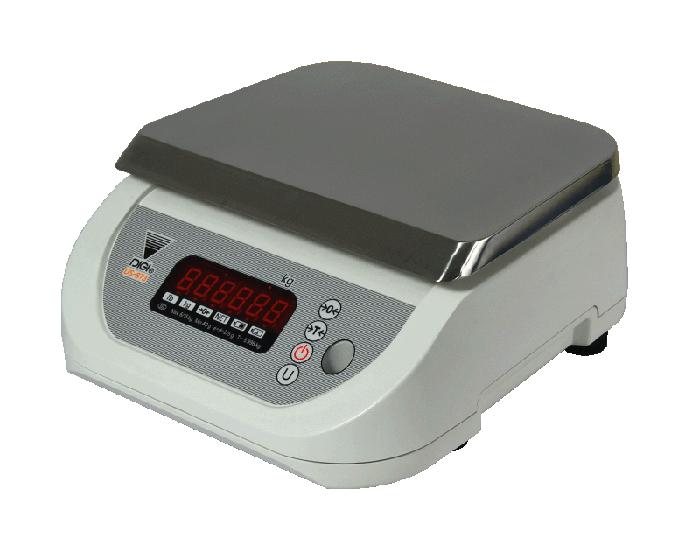 Весы для простого взвешивания Digi DS-673S-1.5 (sus)