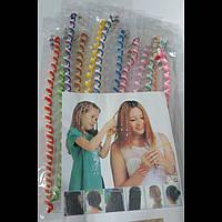 Детская резинка-украшение для волос