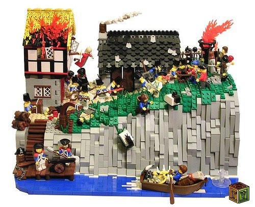 Наборы рыцарские, пиратские, животных и ниндзя