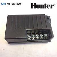 HUNTER, ICM-400, Модуль расширения на 4 зоны IC