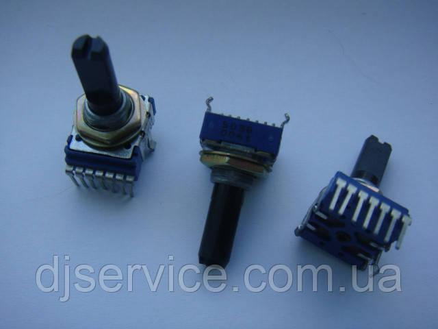 Потенциометр ALPS для пультов b50k  (50kb) 20mm