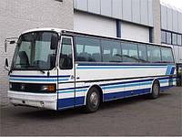 Лобове скло автобуса Setra Kassbohrer S 215 HR / RL