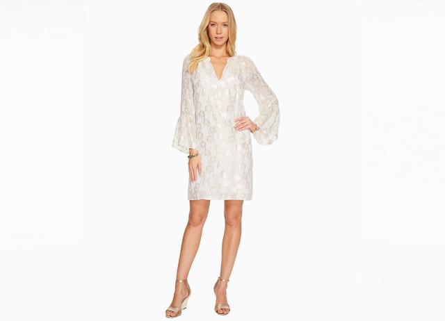 Туника (Tunic dress)