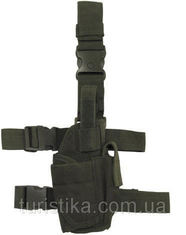 Набедренная кобура для пистолета MFH 30710B