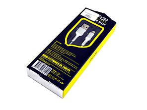 USB кабель Aspor A122 iphone 6/7, фото 2