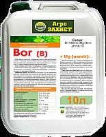 БОР+МАГНИЙ B-168u/10л