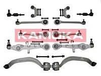 Комплект передних рычагов Kamoka 9937878 Audi a4 a6 Skoda superb VW passat b5