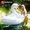 Modarina Надувной круг Лебедь 120 см