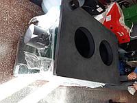 Котел твердопаливний тивер 18 квт плита