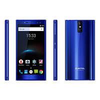 "Смартфон OUKITEL K3 Blue, 2sim, 4/64Gb, 6000mAh, экран 5.5""IPS, 13+2/13+2Мп, GPS, 4G, 8 ядер, Android 7.0, фото 1"