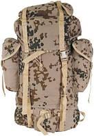 Армейский рюкзак 65л тропический камуфляж MFH 30253Y