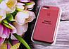 ОРИГИНАЛ! Чехол Apple Silicone Case iPhone 7 для телефона / айфона