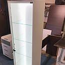 Шкаф, витрина, стеллаж с подсветкой, фото 3