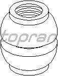 Втулка штока вилки переключения передач Topran 103292755