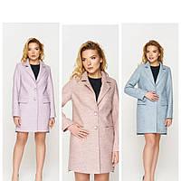 Женское пальто демисезонное Ева | Стильное женское пальто