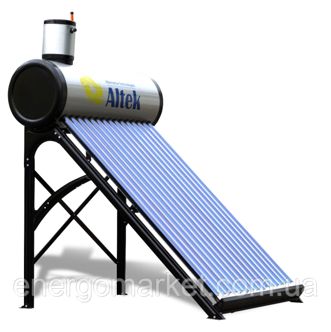 Солнечный коллектор Altek SD-T2-15 безнапорный