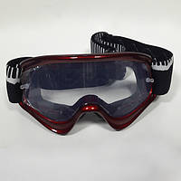 Кроссовые очки Datex Red (Распродажа)