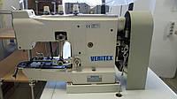 VERITEX VB4-2A (б/у) Пуговичная машина