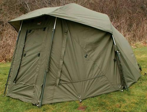 Палатка-зонт карповая ELKO 60IN OVAL BROLLY+ZIP PANELRanger