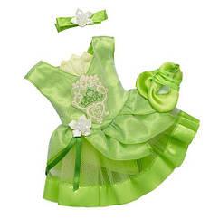 П  Одежда для кукол Disney Princess & Me