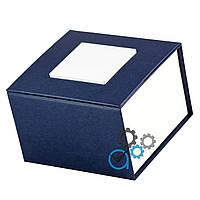 Коробка для часов с белым квадратом