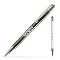 Ручки металеві з гравіюванням